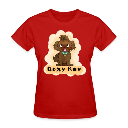 roxytee - Women's T-Shirt