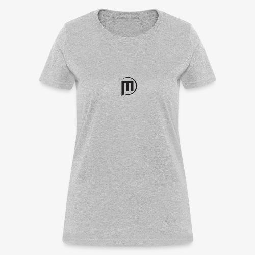 Mini Battlfield Games - Simple M - Women's T-Shirt