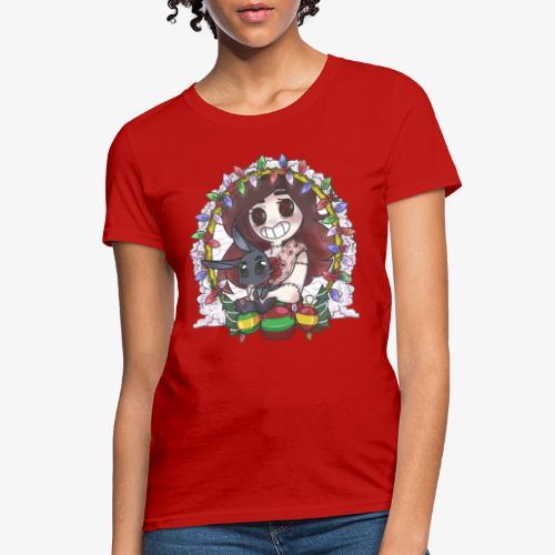 MadChristmas - Women's T-Shirt