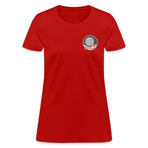 ACSC Netball Team - Women's T-Shirt