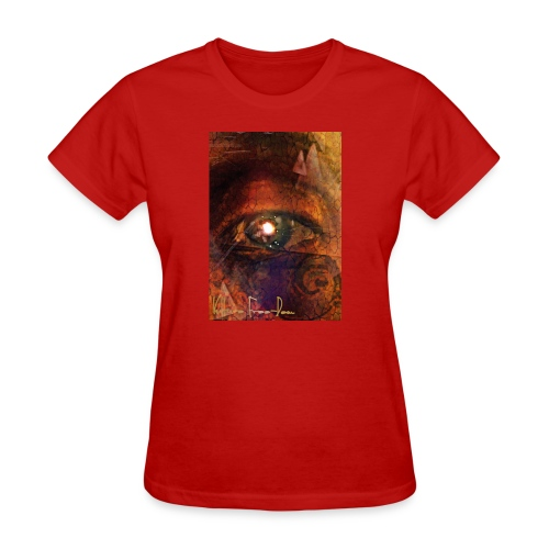 ICANDOALLTHINGS - Women's T-Shirt