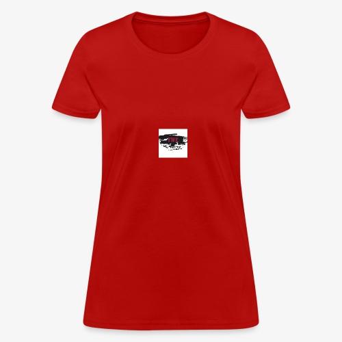 YWE - Women's T-Shirt