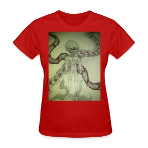 DRAGONS OG - Women's T-Shirt