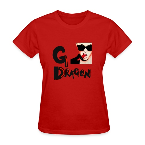 GDragon - Women's T-Shirt