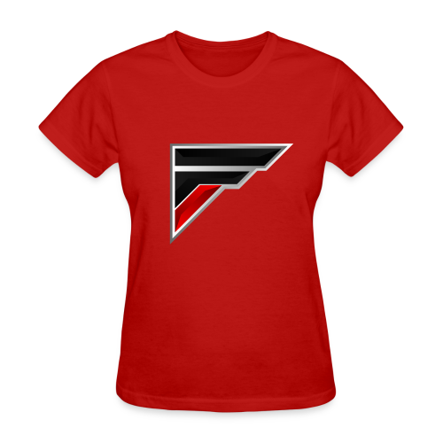 Flash Logo - Women's T-Shirt