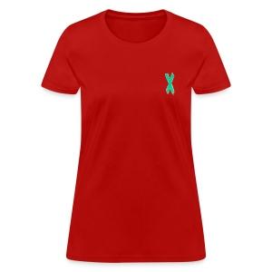Christmas Time - Women's T-Shirt