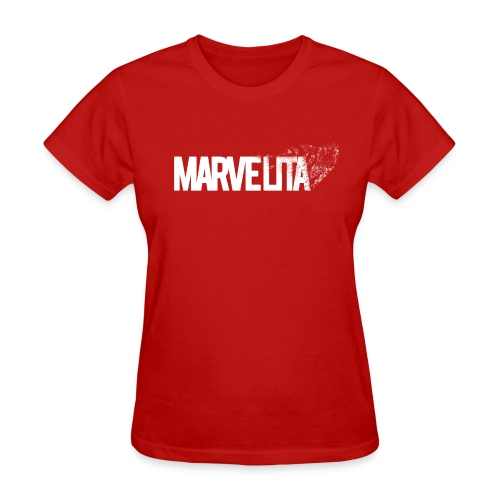 MARVELITA - Women's T-Shirt