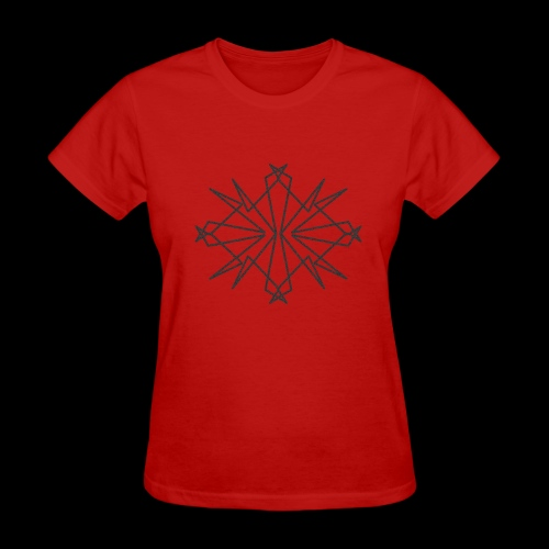 Chaotic - Women's T-Shirt