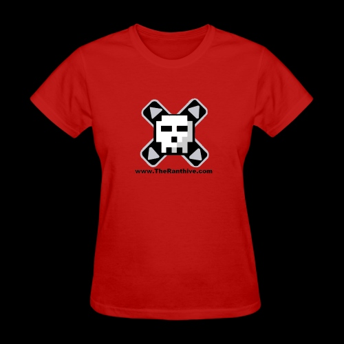 TheRanthive Basic - Women's T-Shirt