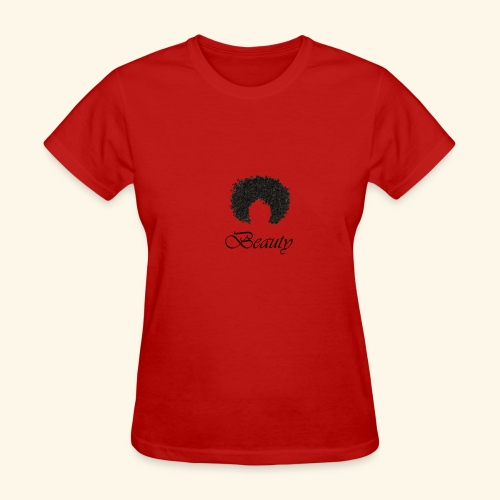 Beauty tee - Women's T-Shirt