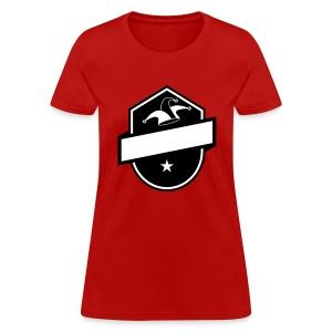 Jokerz Apparel Logo - Women's T-Shirt