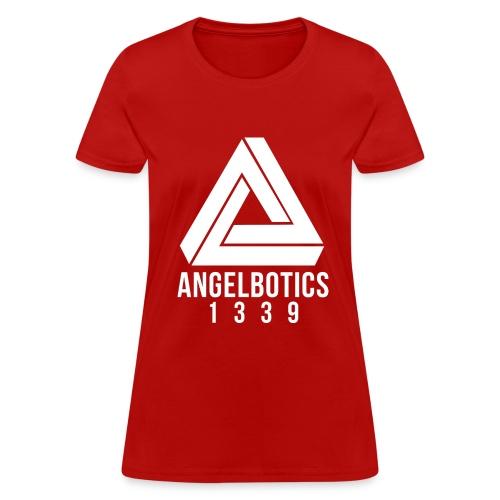 Angelbotics - Women's T-Shirt