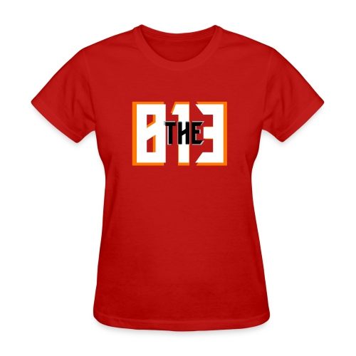 The 813 Buccaneer Tee - Women's T-Shirt
