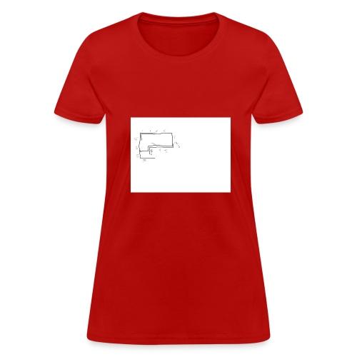 Sans titre - Women's T-Shirt