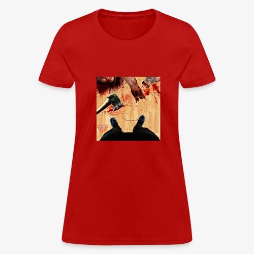Ultimate homicide - Women's T-Shirt