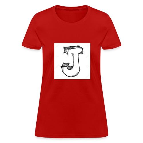 5E046A89 6094 456D AA04 146053E944F8 - Women's T-Shirt