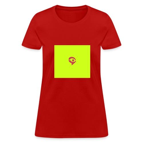 1C9A6C44 64A0 4175 94BA 3329182DCD1C - Women's T-Shirt