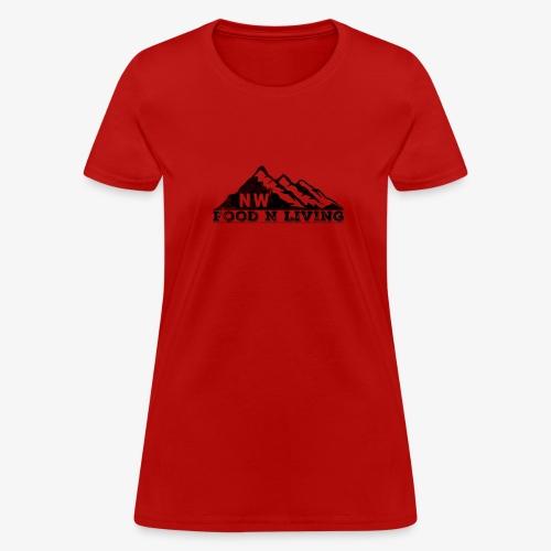 vintageeffect - Women's T-Shirt
