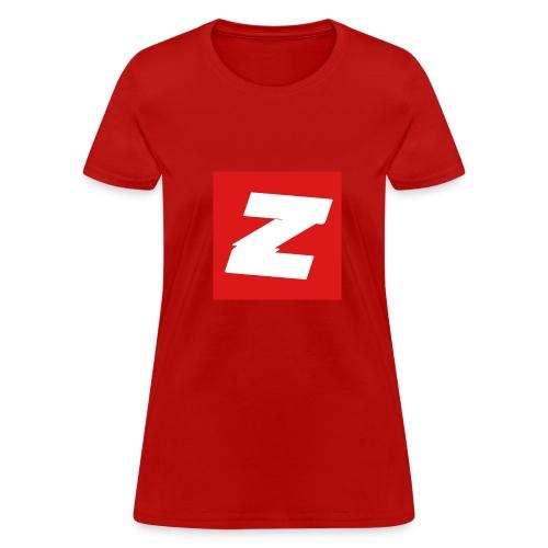 Zmite Logo - Women's T-Shirt