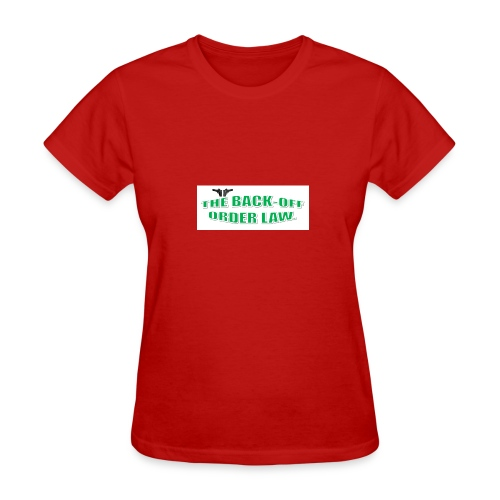 2018 08 27 0539 - Women's T-Shirt