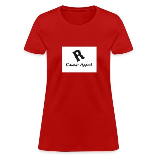 589F6411 626D 4A17 B4A6 F7AF66893375 - Women's T-Shirt