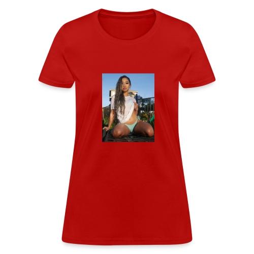 Duongerz - Women's T-Shirt