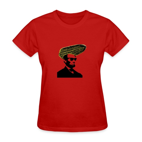 Cornhead Lincoln - Women's T-Shirt