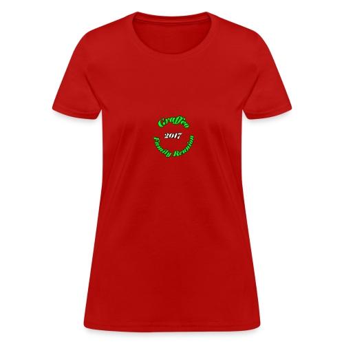 Graffeo Family Reunion - Women's T-Shirt