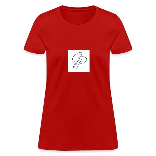 Be A J.P. - Women's T-Shirt