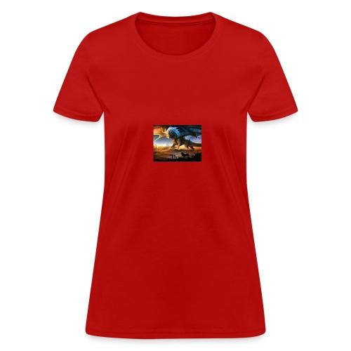 Capture 2018 08 13 21 04 38 - Women's T-Shirt