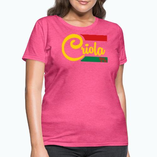 CRIOLA - Women's T-Shirt