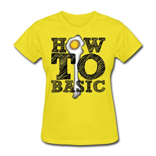 how to basic01