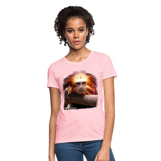 Monkey Cutout