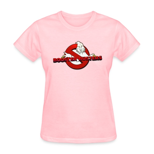 Official BB Logo - Women's T-Shirt