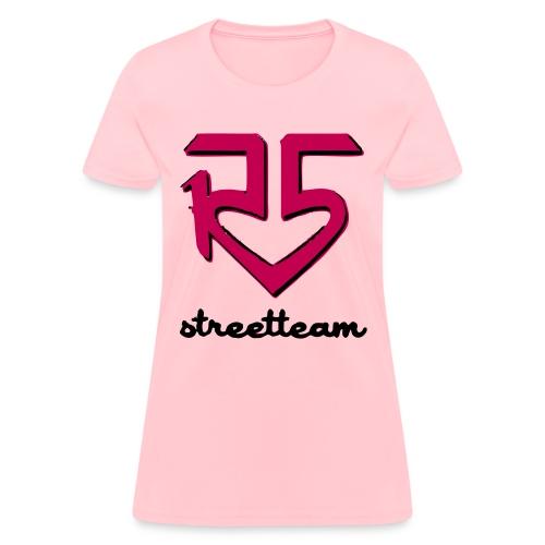 R5 Street Team Sweater - Women's T-Shirt