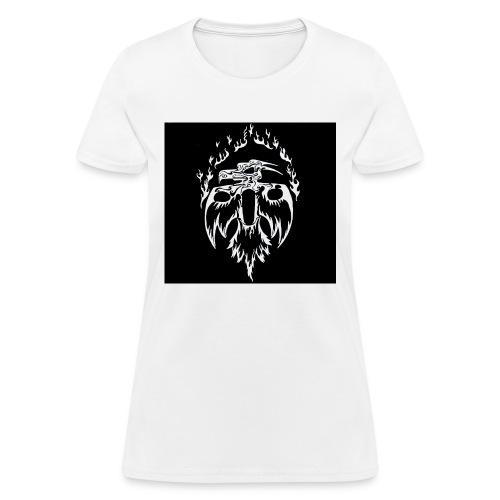 phoenix negative - Women's T-Shirt