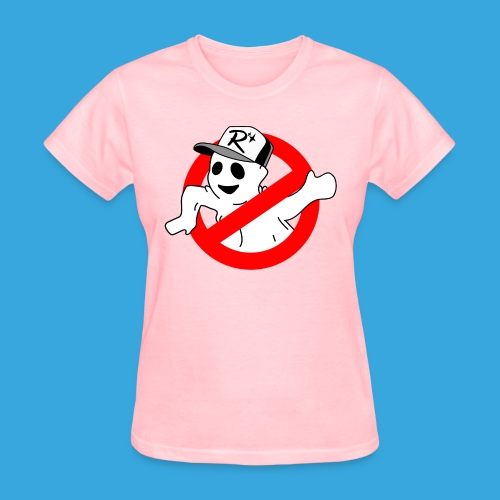 LIMITED TIME! Busters Parody Shirt! - Women's T-Shirt