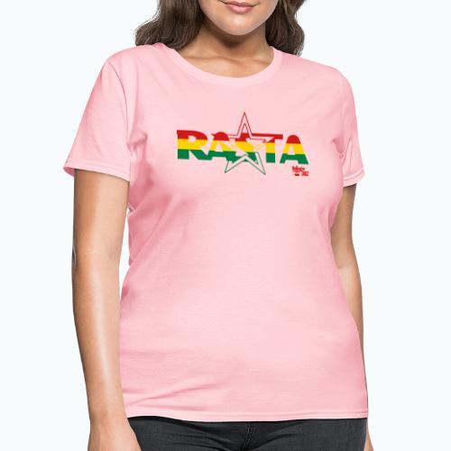 RASTA - Women's T-Shirt