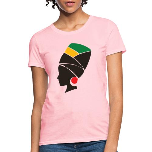 Original Kulture Sister - Women's T-Shirt