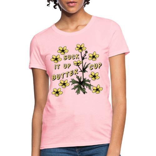 Buttercup - Women's T-Shirt