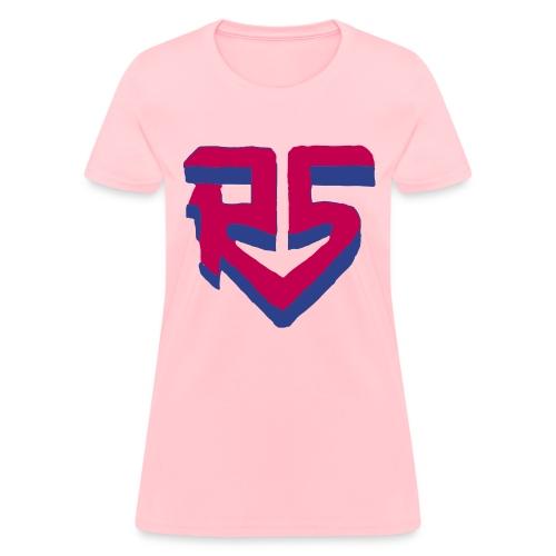 logo test - Women's T-Shirt