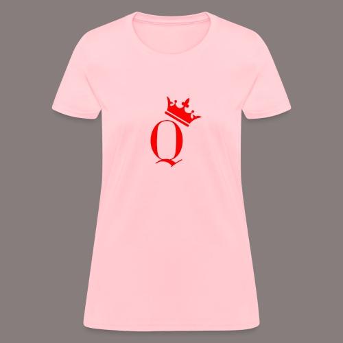 Q - Women's T-Shirt