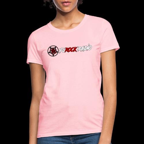 FuROCK Banner - Women's T-Shirt