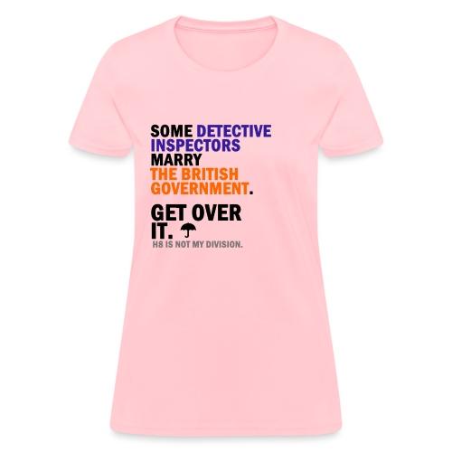 mystradeagainsth8 - Women's T-Shirt