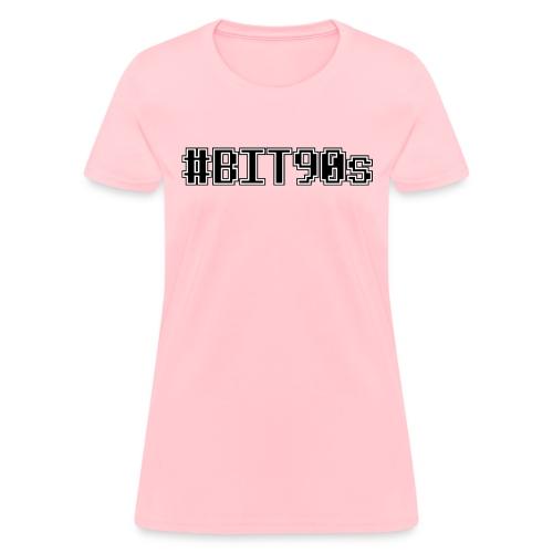 Hashtag Shirt - Women's T-Shirt