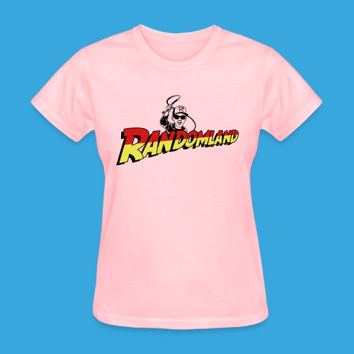 Randomland™ Adventurer II - Women's T-Shirt