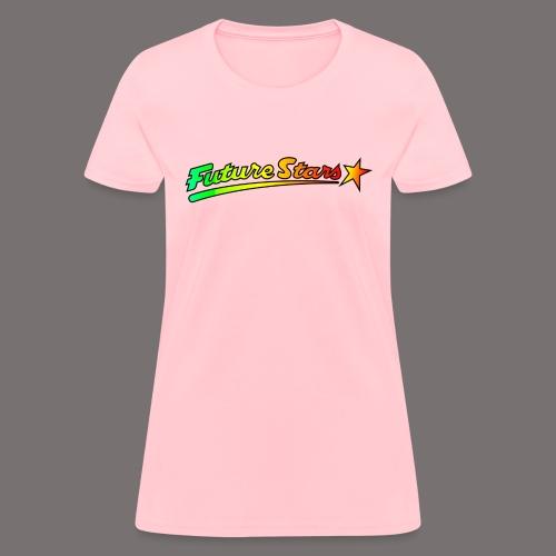 Future Stars 87 Topps - Women's T-Shirt