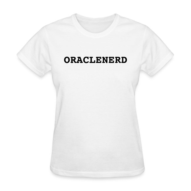 oraclenerd black full