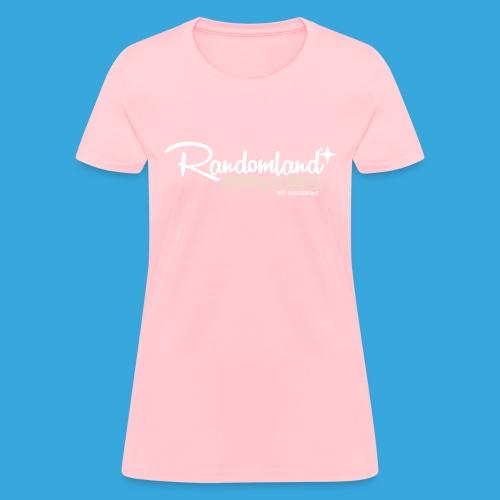 Randomland Adventures - Women's T-Shirt