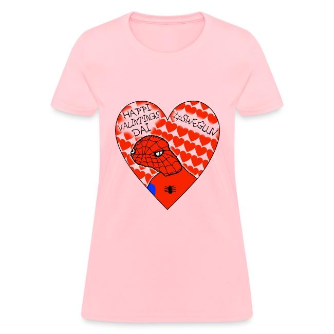 #SWEGLUV Valentines Day